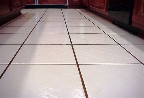 grout colors and width affect the tile s look classique