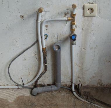 toilet plaatsen zonder aansluiting inbouwkraan met 1 2 binnendraad aansluiting hoe op leiding