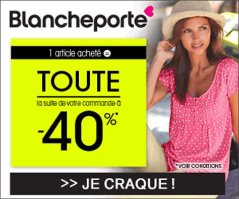 blanche porte code reduction code promo blanche porte code reduction blanche porte