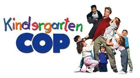 Kindergarten Cop  Trailer Deutsch Hd Youtube