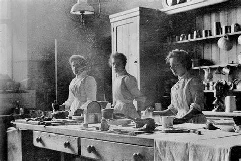 Victorian Kitchen opening at Beaulieu's Palace House