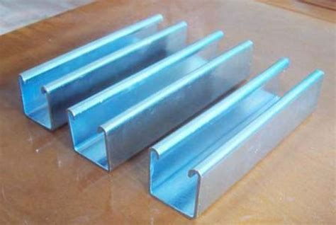ss400 c channel bracket c purlin used for structure buy