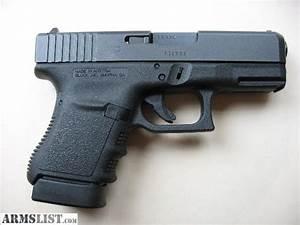 ARMSLIST - For Sale: Glock 30 .45 ACP