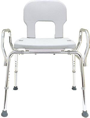 Shower Chair With Arms And Back - free shipping on the eagle bariatric shower chair with