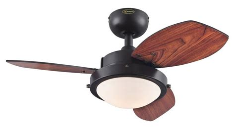westinghouse 30 inch indoor ceiling fan with light
