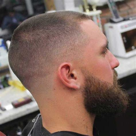 25 Best Shaved Hairstyles for Men | The Best Mens