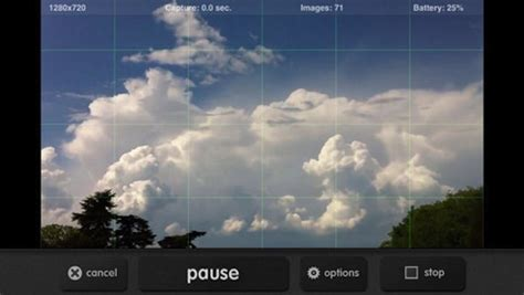 time lapse iphone come realizzare time lapse con iphone come fare tutto