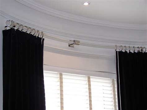 corner curtain rods popular corner window curtain rod cabinet hardware room