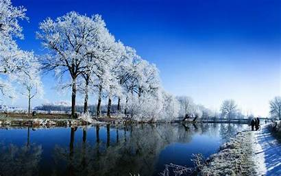 Landscape Winter Wallpapers