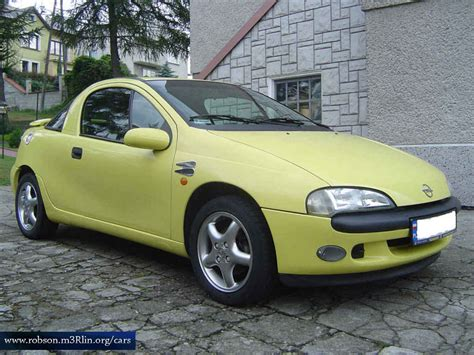 Opel Tigra by Opel Tigra History Photos On Better Parts Ltd