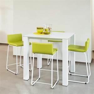 Kleiner Gartentisch Mit Stühlen : tisch mit st hlen ein schmuckst ck f r ihre wohnung ~ Michelbontemps.com Haus und Dekorationen