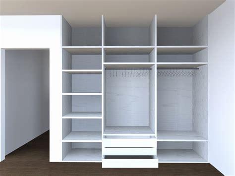 cabina armadio in cartongesso cabine armadio in cartongesso non 232 il solito guardaroba