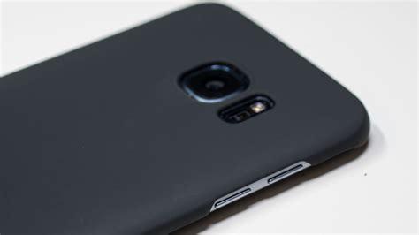 Hülle für das Samsung Galaxy S7 Edge von TURATA im kurz