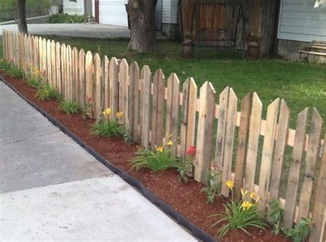 voici  creations pour le jardin  faire avec des palettes