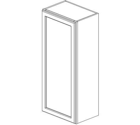 white shaker wall cabinets w1842 ice white shaker wall cabinet wall cabinets ice