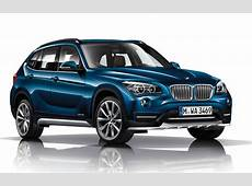 2014 BMW X1 Review CarGurus
