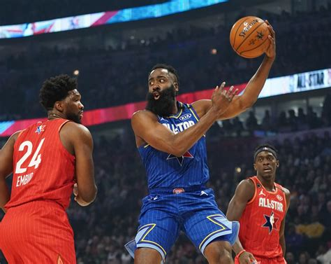 Seven Thoughts on the Sixers and the James Harden Trade ...