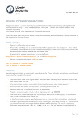 sales disclosure form 46021 fillable online customer and supplier upload process