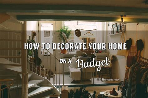 cheap home improvement ideas   decorate  home