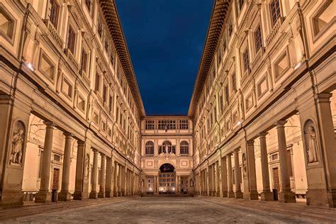 Uffizi Gallery | ITALY Magazine