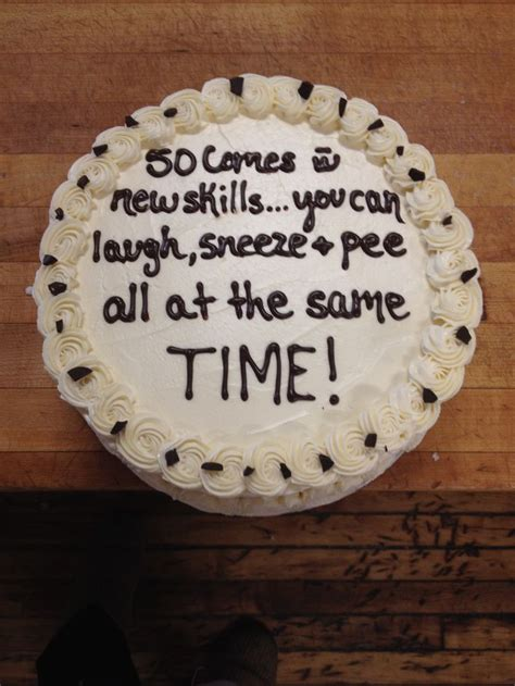 funny cake sayings  turning  recipe pinterest