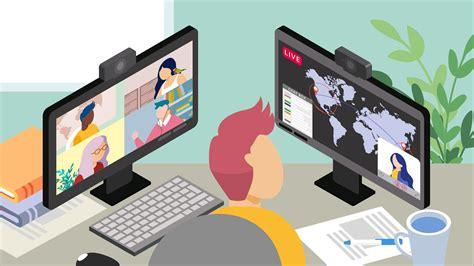 Distance education) والمعروف أيضا بـ التعلم عن بعد (بالإنجليزية: التعليم عن بعد بين مؤيد و معارض - المجتمع الوظيفي