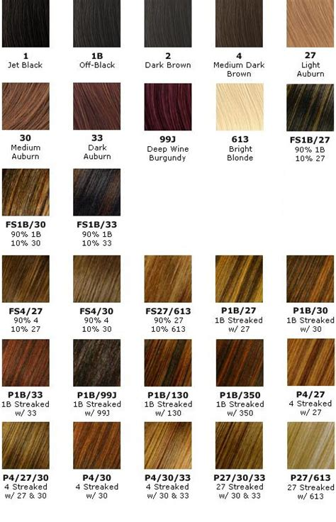 clairol color chart clairol color wheel jazzing hair color chart http