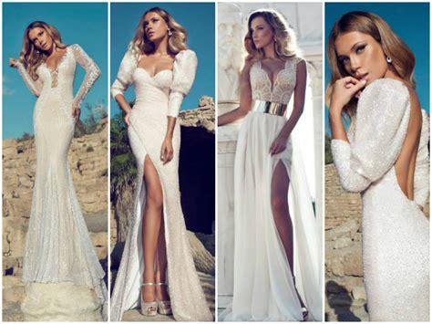 20 Super Sexy Wedding Dresses