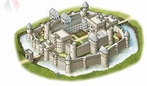 Modular Castle Construction Kit