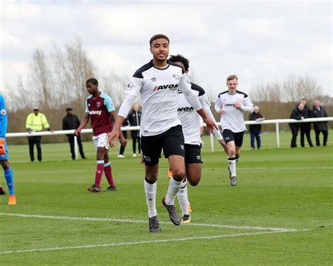 Derby County team news v Leicester City – Darren Wassall ...