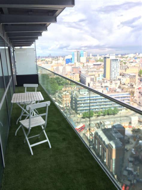 balconies terraces easigrass uk website