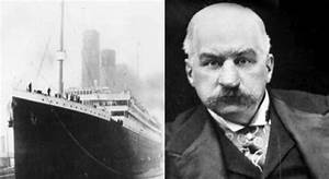 Undeniable Proof Emerges That JP Morgan Sunk The Titanic ...
