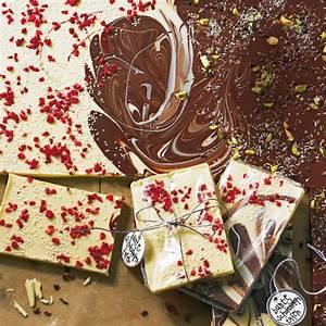 Weihnachtskekse Schnell Gemacht : bunte schokoladentafeln rezept schnell einfach und ~ Lizthompson.info Haus und Dekorationen