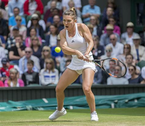 Wimbledon 2018: World No. 1 Simona Halep upset in the third round | Su-Wei Hsieh stunned Halep, who had a 5-2 lead in the final set.