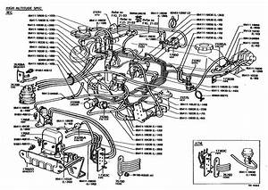 2001 Toyota Corolla Exhaust System Diagram