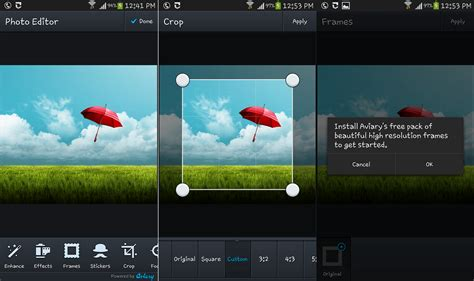 best editor for android 10 best photo editing apps for android to slice and dice