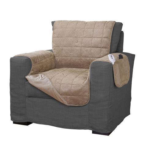 heated furniture cover