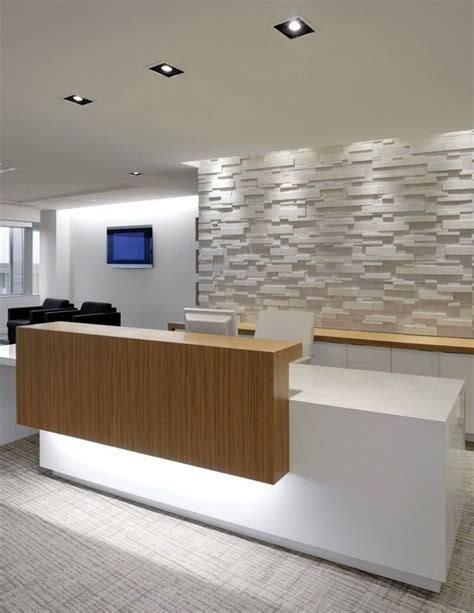 air siege social best 25 reception desks ideas on office
