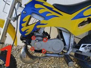 Embrayage Qui Couine : tuto d montage embrayage dirt 49cc le blog sur les pocket midi pit bike dans ~ Maxctalentgroup.com Avis de Voitures