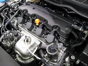 Civic Engine Bay Diagram