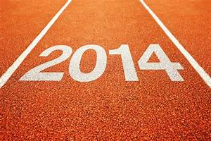 Hitting the ground running in 2014 - a daily pinch