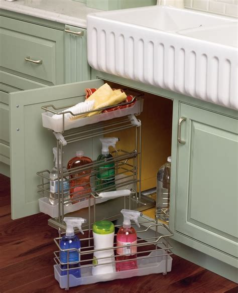 kitchen sink organizers accessories 74 best images about storage accessories on 5881