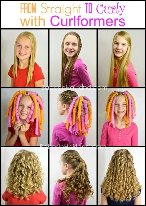 no heat curls be kind to your hair hair color styles
