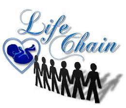Image result for   Life Chain