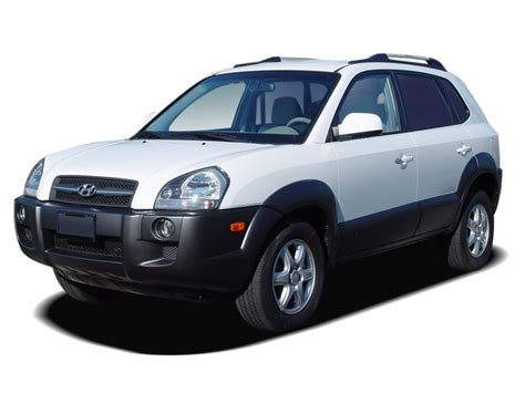 Tucson Modification by 2006 Hyundai Tucson Reviews And Rating Motor Trend