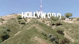 Hollywood Sign GTA 5 - YouTube  Hollywood