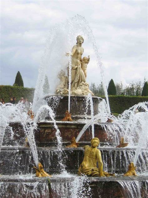 Versailles Quotes. QuotesGram