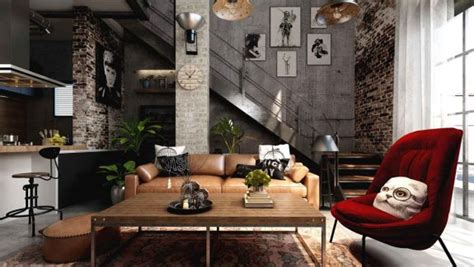 32 Industrial Style Kitchens That Will Make You Fall In Love : 32 Industrial Style Kitchens That Will Make You Fall In Love