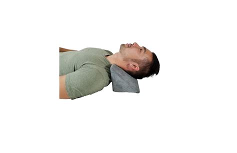 Cervical Traction Chiropractic Wedge Pillow