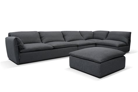 canapé d 39 angle modulable kantti svellson